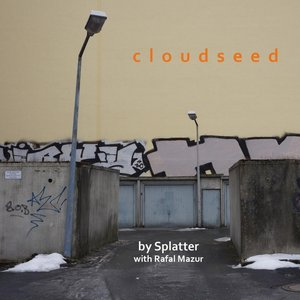 Image for 'Cloudseed (feat. Rafal Mazur)'