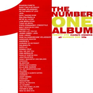 Image for 'The Number One Album'