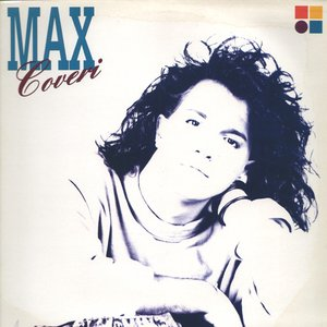Image for 'MAX COVERI'
