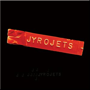 Image for 'Jyrojets'