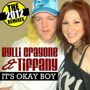 Image for 'It's Okay Boy (The 2012 Remixes) Feat. TIFFANY'