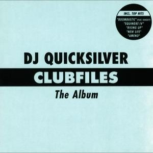 Image for 'Clubfiles - The Album'