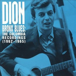 Image for 'Bronx Blues: The Columbia Recordings'