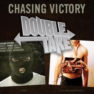 Image for 'Double Take: Chasing Victory'