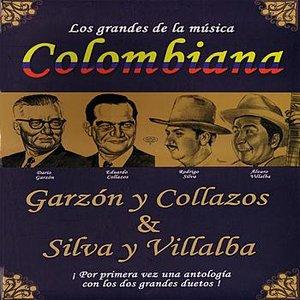 Image for 'Los Grandes de la Música Colombiana'