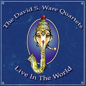 Image for 'Live in the World'
