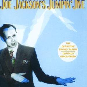Imagem de 'Jumpin' Jive'