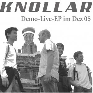 Bild für 'Demo-Live-EP Dez. 05'