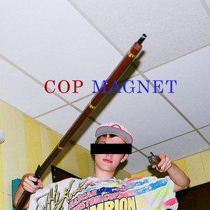 Image for 'Cop Magnet'
