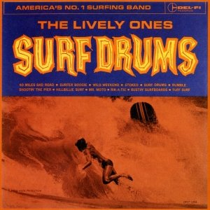 Image for 'Surf Drums'