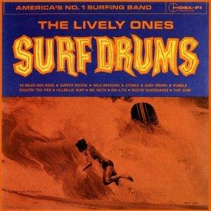 Imagen de 'Surf Drums'