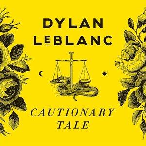 """""""Cautionary Tale""""的封面"""