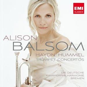 Image for 'Haydn/Hummel: Trumpet Concertos'