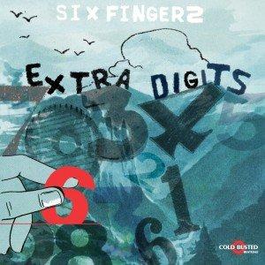 Imagem de 'Extra Digits'