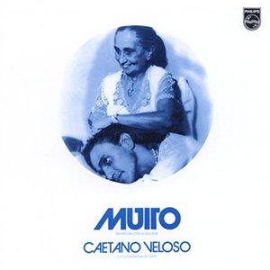Imagem de 'Muito (Dentro Da Estrela Azulada)'