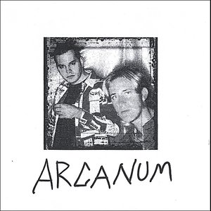 Image for 'Arcanum Compilation'