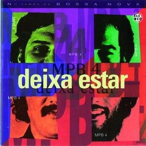 Image for 'Deixa Estar'