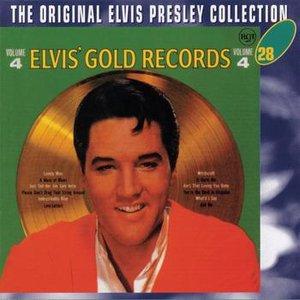Image for 'Elvis' Golden Records 4'