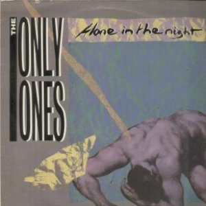 Image for 'Alone in the Night'
