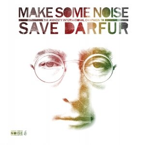 Image for 'Make Some Noise: The Amnesty International Campaign To Save Darfur'