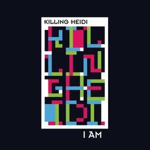 Image for 'I Am (Lukas Burton Mix)'