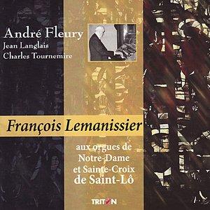 Image for 'Prélude, Cantilène et Final: Prélude'