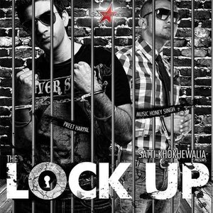 Image for 'The Lock Up'