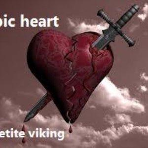 Immagine per 'EPIC HEART'