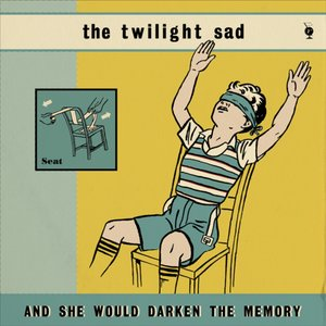 Image for 'And She Would Darken the Memory'