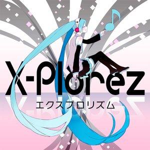 Image for 'X-Plorez'