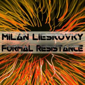 Image for 'Formal Resistance (Tenishia Remix)'