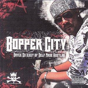 Image pour 'Bopper City'