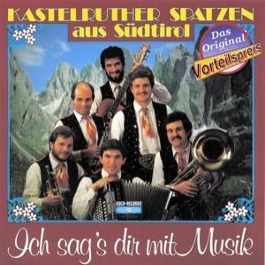 Image for 'Sarner-Welle Lied Hallo Freunde'