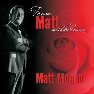 Image pour 'From Matt Monro, With Love'