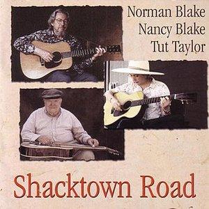 Bild für 'Shacktown Road'