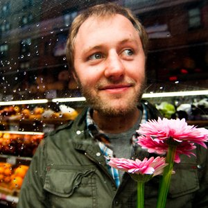 Image for 'Rory Scovel'