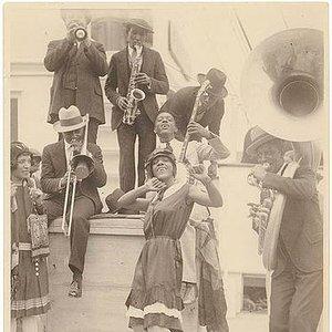 Bild för 'Sonny Clay's Plantation Orchestra'
