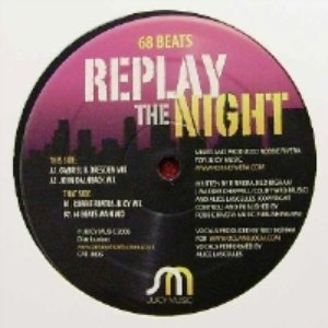 Image for 'Replay The Night'