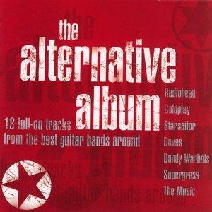 Image for 'The Alternative Album, Volume 1'
