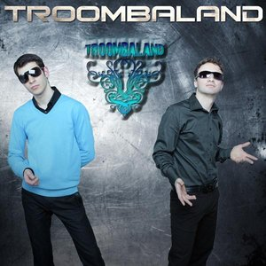 Image for 'Troombaland'