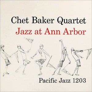Image pour 'Jazz At Ann Arbor'