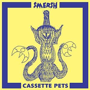 Image for 'Cassette Pets'