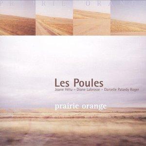 Image for 'Prairie orange'