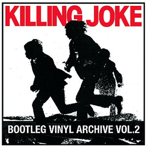 Image for 'Bootleg Vinyl Archive Vol.2'