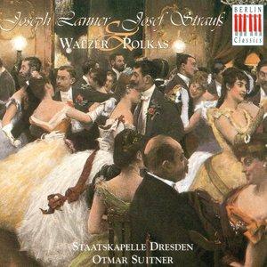 Image for 'Lanner, J.: Waltzes - Opp. 161, 165, 200 / Strauss, Josef: Polkas - Opp. 57, 133, 166, 204, 245, 269'