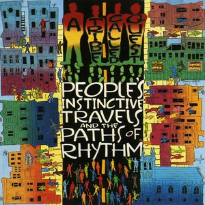Bild für 'People's Instinctive Travels and the Paths of Rhythm'