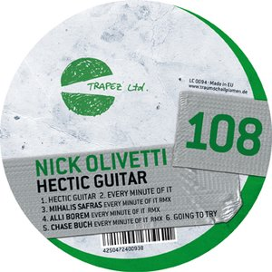 Image for 'Hectic Guitar (Trapez Ltd 108)'
