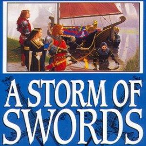 Image pour 'A Storm of Swords'
