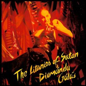 Bild för 'The Litanies of Satan'