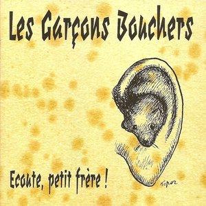 Immagine per 'Ecoute, Petit Frère !'